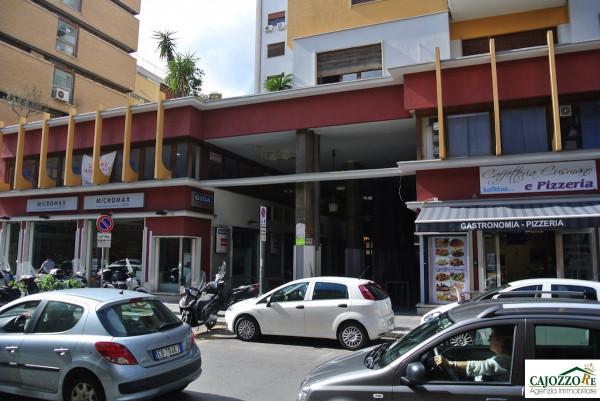 Ufficio / Studio in affitto a Palermo, 2 locali, prezzo € 500 | Cambio Casa.it