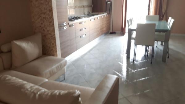 Appartamento in vendita a Grumo Nevano, 3 locali, prezzo € 125.000 | Cambio Casa.it