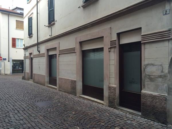 Ufficio / Studio in vendita a Borgomanero, 1 locali, prezzo € 60.000 | Cambio Casa.it