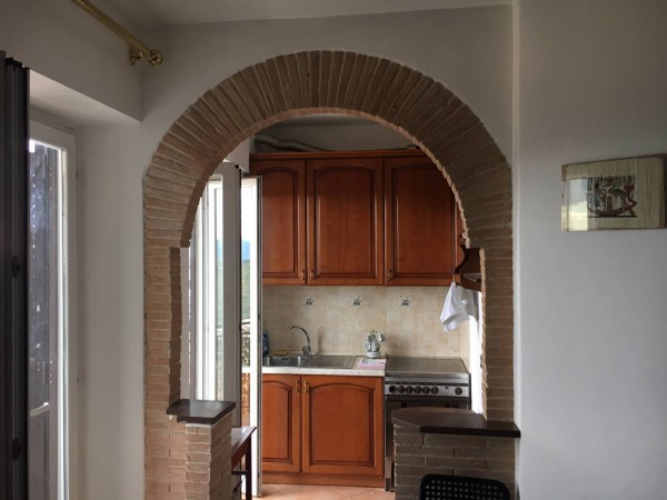 Appartamento in vendita a Sant'Angelo Romano, 2 locali, prezzo € 45.000 | Cambio Casa.it
