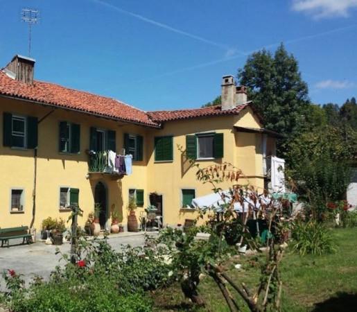 Rustico / Casale in vendita a Mondovì, 6 locali, prezzo € 175.000 | Cambio Casa.it