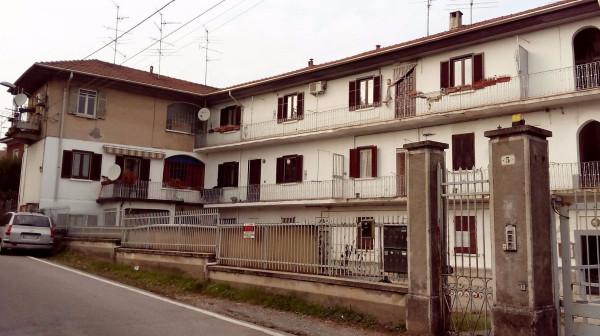 Appartamento in vendita a Gallarate, 2 locali, prezzo € 42.000 | Cambio Casa.it