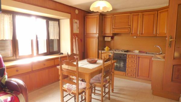 Soluzione Indipendente in vendita a Caprie, 6 locali, prezzo € 103.000 | Cambio Casa.it