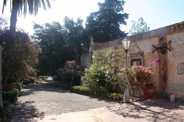 Villa in Vendita a Trabia