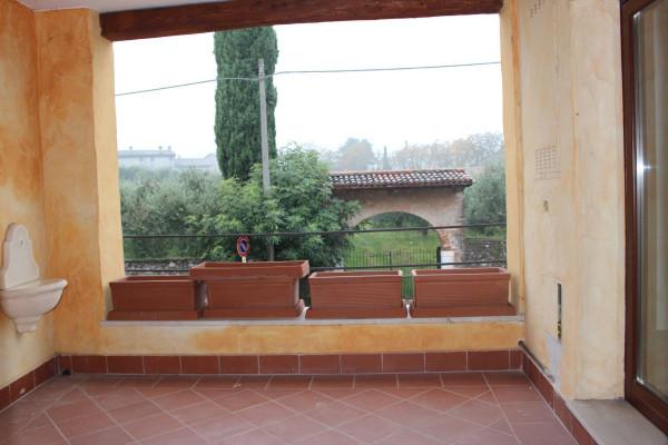 Appartamento in affitto a Bedizzole, 3 locali, prezzo € 650 | Cambio Casa.it
