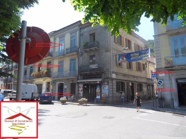 Soluzione Indipendente in vendita a Trecchina, 6 locali, prezzo € 230.000 | Cambio Casa.it
