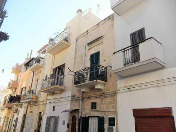 Palazzo-stabile  in Vendita a Polignano A Mare