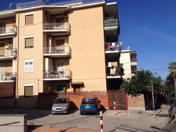 Appartamento in affitto a Vico Equense, 3 locali, prezzo € 1.000 | Cambio Casa.it