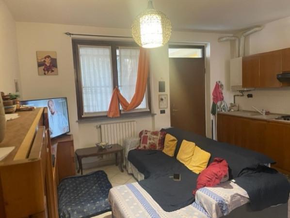 Appartamento in affitto a Orio Litta, 3 locali, prezzo € 400 | Cambio Casa.it