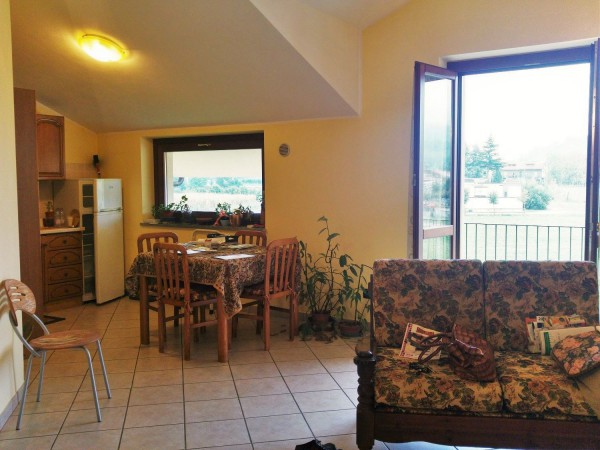 Appartamento in affitto a Cervasca, 3 locali, prezzo € 400 | Cambio Casa.it