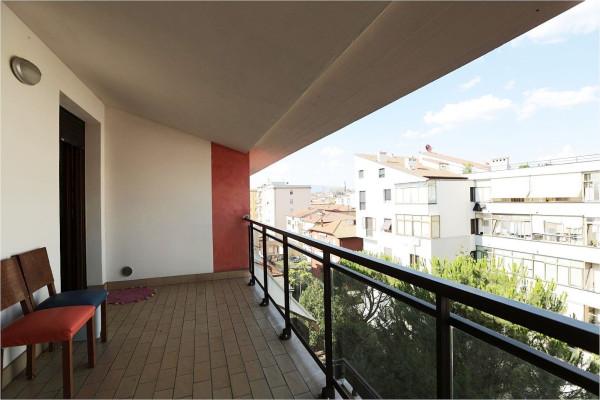 Attico in Affitto a Arezzo: 2 locali, 53 mq