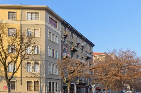 Appartamento in Affitto a Torino Semicentro: 2 locali, 35 mq