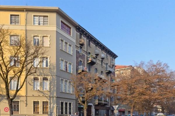 Appartamento in affitto a torino corso verona trovocasa for Appartamento design torino affitto