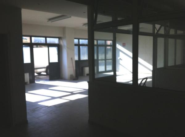 Magazzino in vendita a Olgiate Molgora, 2 locali, Trattative riservate | Cambio Casa.it