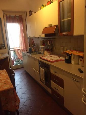 Appartamento in vendita a Pinerolo, 4 locali, prezzo € 140.000 | CambioCasa.it