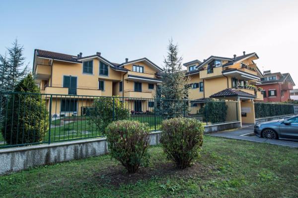 Appartamento in vendita a Nerviano, 3 locali, prezzo € 228.000 | Cambio Casa.it