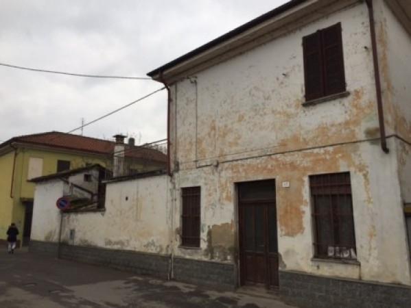 Rustico-casale Vendita Gambolo'