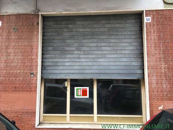 Negozio / Locale in vendita a Giarre, 2 locali, prezzo € 75.000 | CambioCasa.it