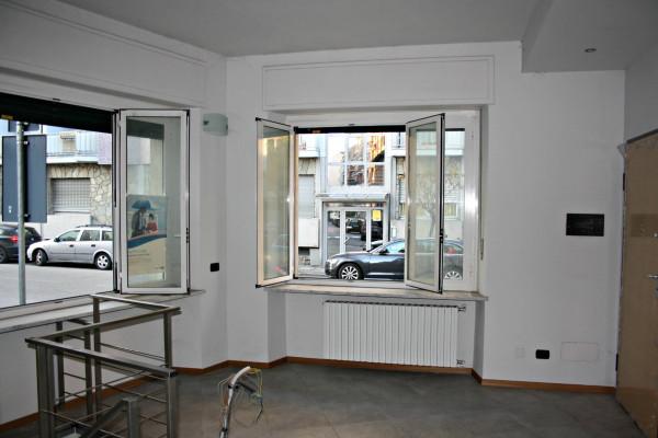 Ufficio / Studio in vendita a Asti, 4 locali, prezzo € 115.000 | Cambio Casa.it