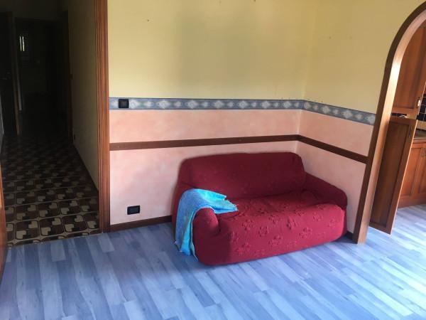 Appartamento in affitto a Uscio, 3 locali, prezzo € 450 | Cambio Casa.it