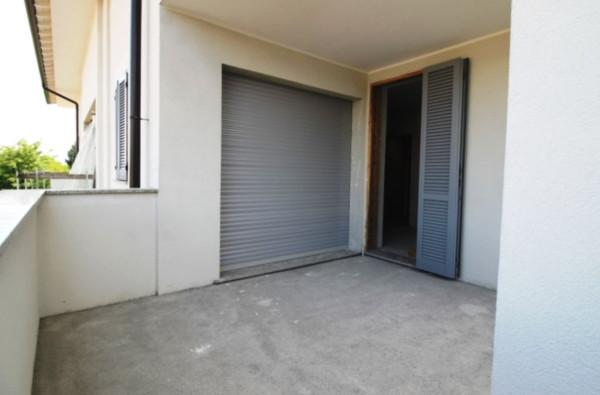 Appartamento in vendita a Cairate, 3 locali, prezzo € 185.700 | Cambio Casa.it
