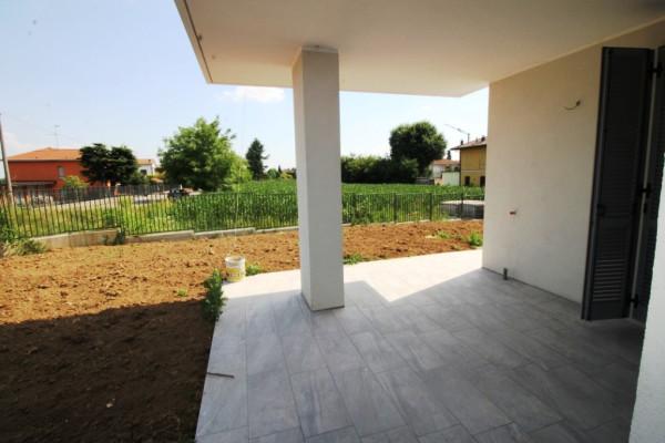 Appartamento in vendita a Cairate, 3 locali, prezzo € 221.000 | Cambio Casa.it