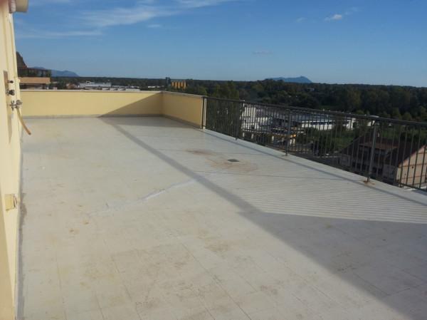 Attico / Mansarda in affitto a Latina, 3 locali, prezzo € 600 | Cambio Casa.it