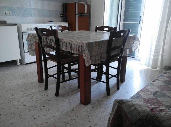 Appartamento in Vendita a Ginosa Centro: 3 locali, 56 mq