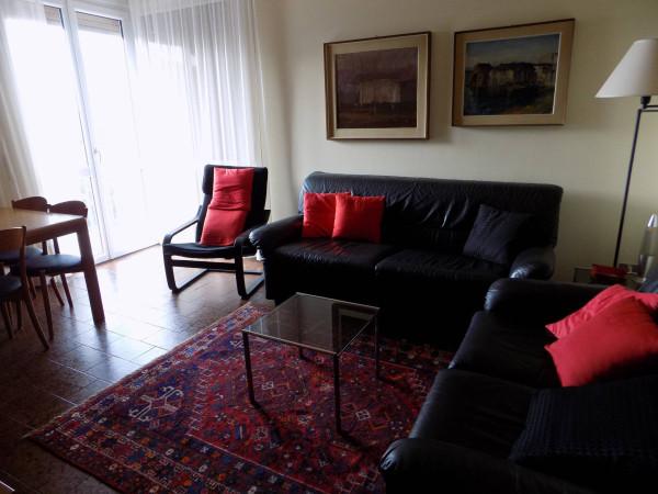 Appartamento in affitto a Appiano Gentile, 3 locali, prezzo € 600 | Cambio Casa.it
