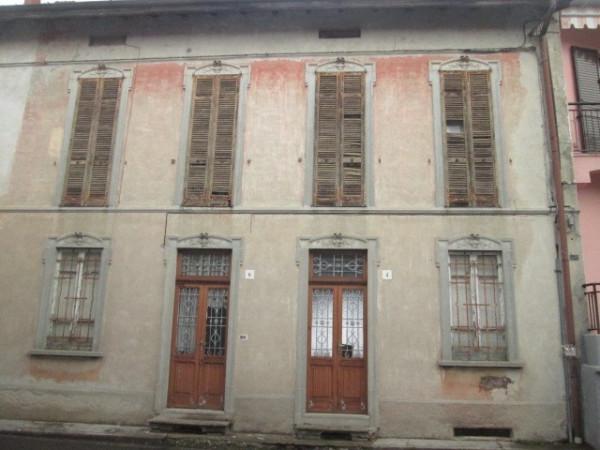 Soluzione Indipendente in vendita a Lurate Caccivio, 3 locali, prezzo € 33.000 | Cambio Casa.it