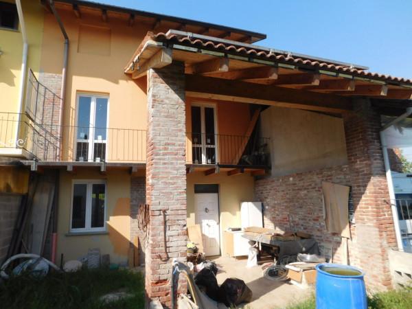 Soluzione Indipendente in vendita a Cilavegna, 3 locali, prezzo € 140.000 | CambioCasa.it