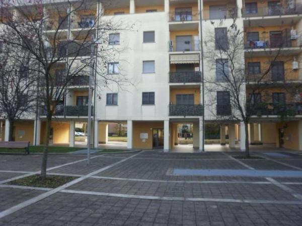 Appartamento in affitto a Cernusco sul Naviglio, 2 locali, prezzo € 680 | Cambio Casa.it
