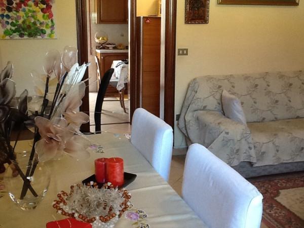 Appartamento in Vendita a Ravenna Periferia Sud: 4 locali, 96 mq