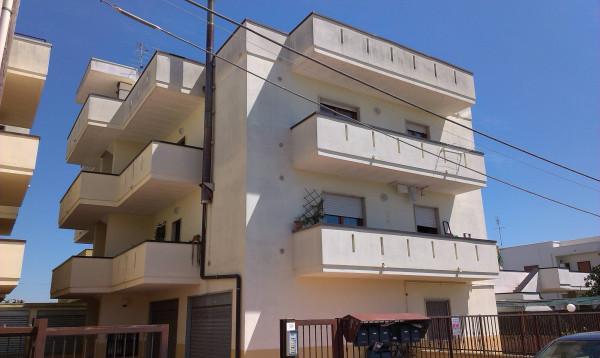 Appartamento in Vendita a Ginosa Semicentro: 4 locali, 108 mq
