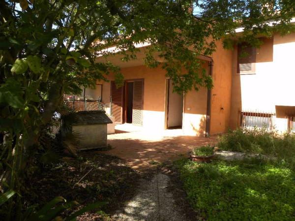 Villa in vendita a Colonna, 9999 locali, prezzo € 350.000 | Cambio Casa.it