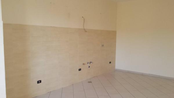Appartamento in affitto a Saviano, 2 locali, prezzo € 350 | Cambio Casa.it