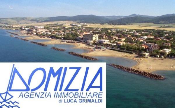 Bilocale Santa Marinella Via Giunone Lucina 11