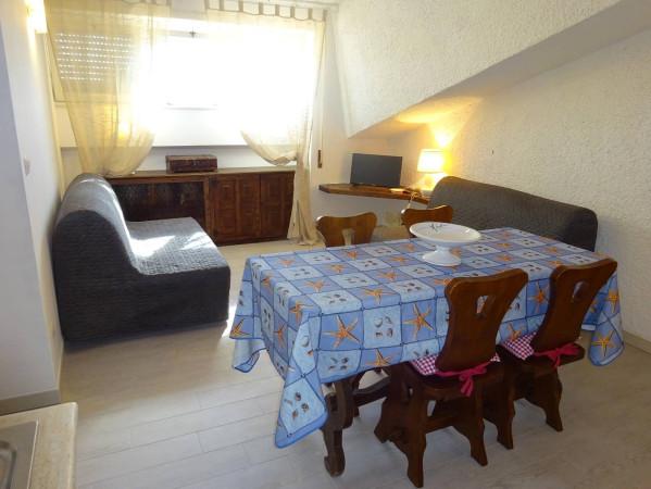 Bilocale Santa Marinella Via Giunone Lucina 2
