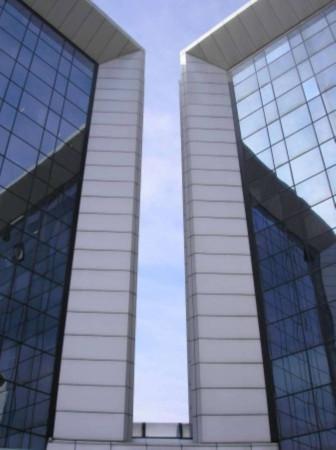 Ufficio / Studio in affitto a Gallarate, 5 locali, prezzo € 1.000   Cambio Casa.it