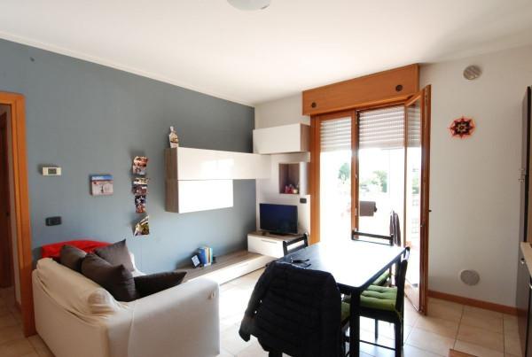 Appartamento in affitto a Camisano Vicentino, 1 locali, prezzo € 470 | Cambio Casa.it