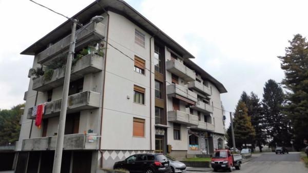 Appartamento in vendita a Arsago Seprio, 2 locali, prezzo € 90.000 | Cambio Casa.it