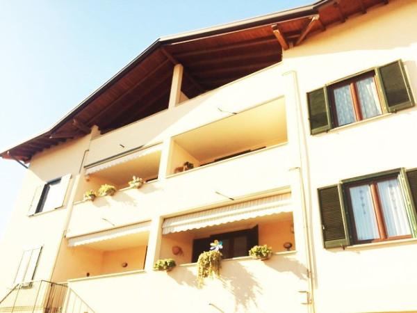 Appartamento in affitto a Jerago con Orago, 3 locali, prezzo € 500 | Cambio Casa.it
