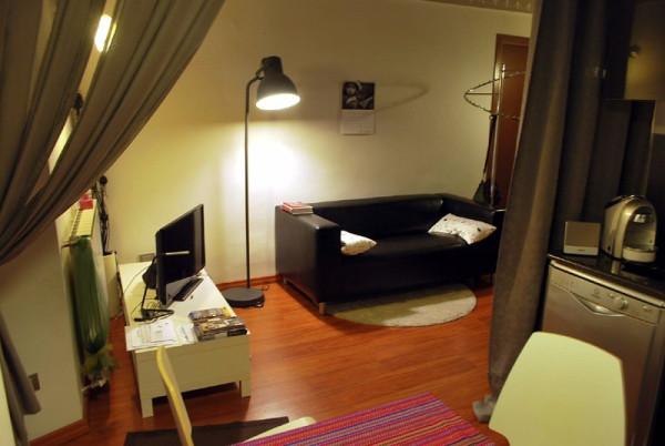 Appartamento in affitto a Alba, 3 locali, prezzo € 650 | Cambio Casa.it