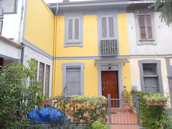 Villa in vendita a Cassolnovo, 3 locali, prezzo € 125.000 | Cambio Casa.it