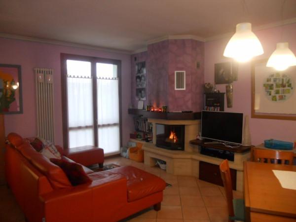 Villa a Schiera in Vendita a Suzzara