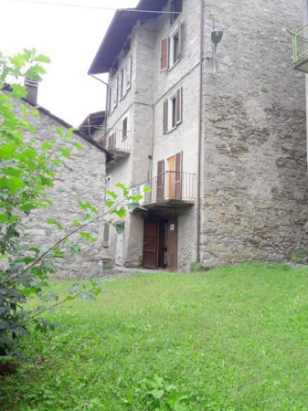 Rustico / Casale in vendita a Ardenno, 4 locali, prezzo € 40.000 | Cambio Casa.it