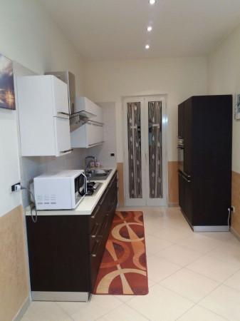 Appartamento in vendita a Frattamaggiore, 3 locali, prezzo € 115.000 | Cambio Casa.it