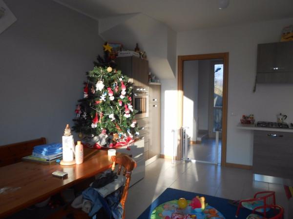 Appartamento in vendita a Gazzaniga, 3 locali, prezzo € 139.000 | Cambio Casa.it