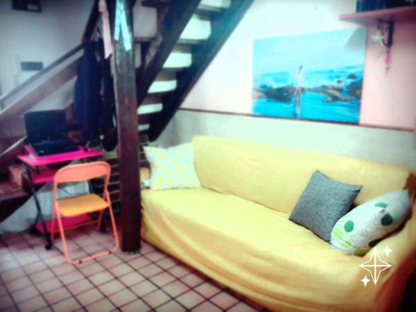 Appartamento in vendita a Frattamaggiore, 2 locali, prezzo € 49.000 | Cambio Casa.it