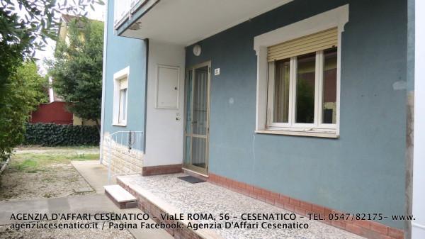 Appartamento in vendita a Cesenatico, 5 locali, prezzo € 316.000 | Cambio Casa.it